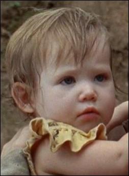 Qui est le père de Judith Grimes ?