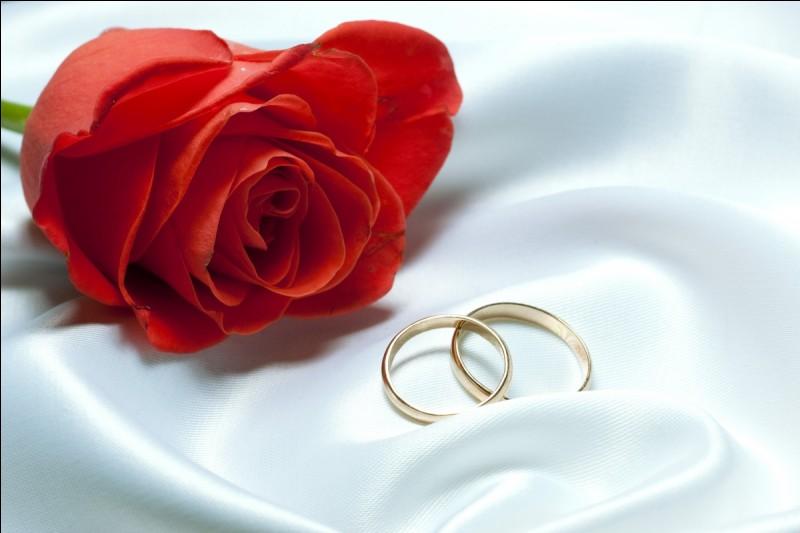 Tu es à un mariage mais demain tu dois te lever très tôt. Que fais-tu ?