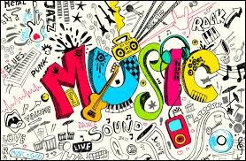 De quel instrument de musique joues-tu ?