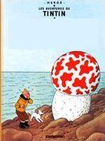 Les albums de Tintin (2)