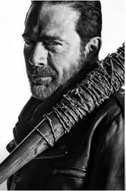 Negan - The Walking Dead (VF/VO)