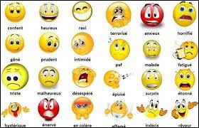Comment te sens-tu ?