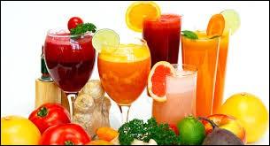 Quelle est ta première boisson de la journée ?