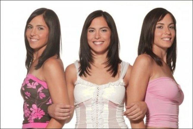 Quel était le secret de ces filles ?