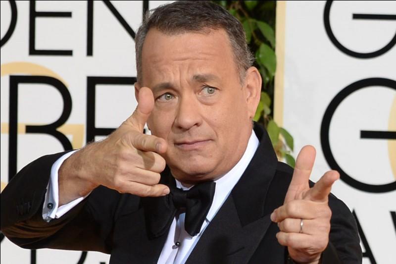 Quand est né Tom Hanks ?