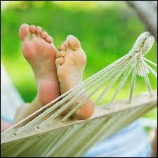 Où aimes-tu aller te reposer ?