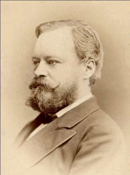 Harry Govier Seeley (1839-1909) est un paléontologue britannique qui a déterminé que les dinosaures étaient divisés en deux grands groupes. Grâce à l'étude de quelles parties de leurs corps est-il parvenu à cette conclusion ?