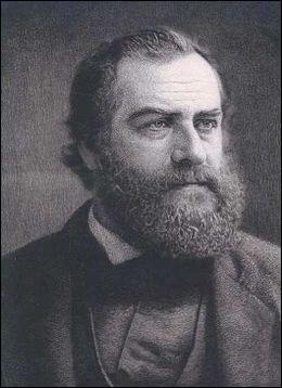 Joseph Leidy (1823-1891) est un grand paléontologue de son époque. Il est surtout connu pour avoir décrit l'hadrosaure, le premier dinosaure...