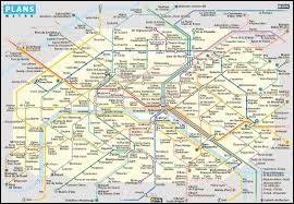 Que penses-tu du métro ?