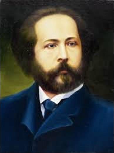Édouard Lalo (1823-1892) est un compositeur qui vit le jour à Lille. Il composa durant sa carrière des musiques orchestrales, de chambre, des opéras, un ballet et trois musiques vocales dont une contient six mélodies de poèmes d'un de nos plus grands écrivains et dramaturge français, en 1855. Quel est le nom de ce dernier ?