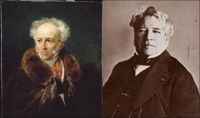 On reste dans la peinture avec Jean-Baptiste Isabey. Portraitiste et miniaturiste, né à Nancy en 1767, il connaît un grand succès sous le Premier Empire. Mort en 1855, inhumé dans la division n°20, il est le père d'un autre grand peintre de mouvement romantique (1804-1886), lithographe et aquarelliste qui aura autant de succès que son papa, mais quel est son prénom ?
