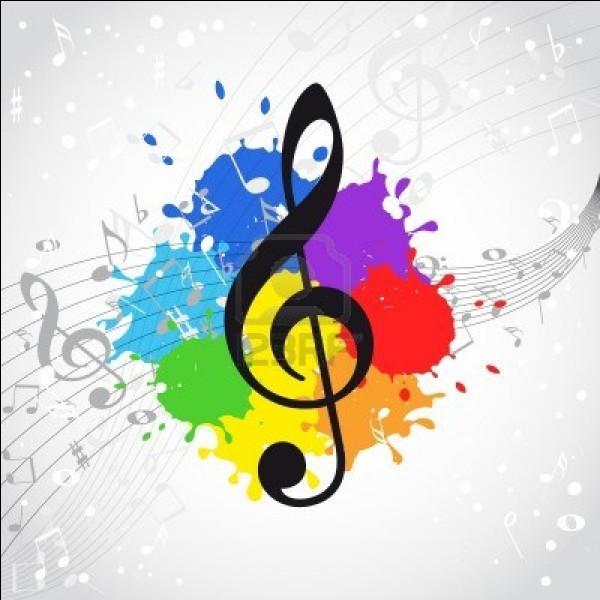 En musique, quelle est la voix la plus haute ?