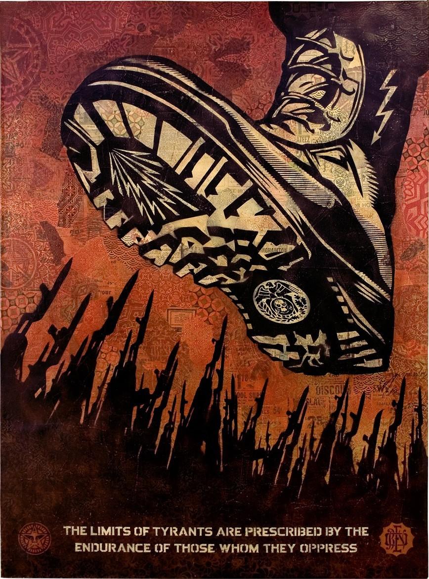 La mise en oeuvre du totalitarisme en Allemagne et URSS