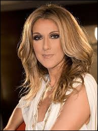 Laquelle de ces chansons ne fait pas partie du répertoire de la chanteuse Céline Dion ?