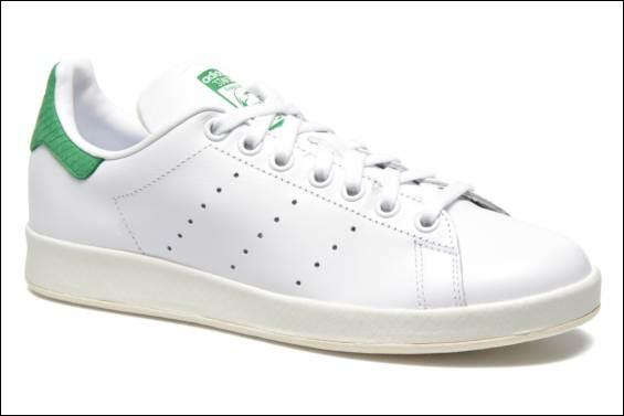 Comment nettoyer des semelles de chaussures ?