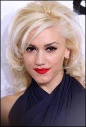 Dans quel groupe de rock formé à la fin des années 80 la chanteuse Gwen Stefani a-t-elle débuté sa carrière ?