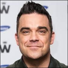 Quel était le nom du boy band dans lequel Robbie Williams a débuté sa carrière dans les années 90 ?