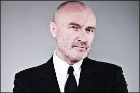 Quel était le nom du groupe dans lequel Phil Collins a débuté batteur puis chanteur principal ?