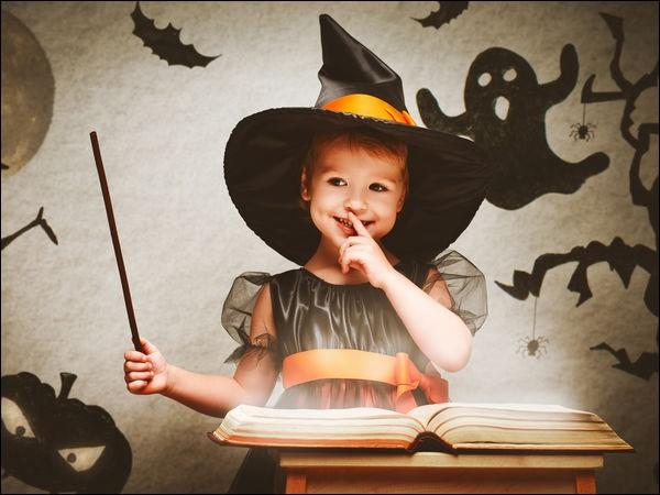 Quizz Halloween Quiz Fetes Halloween Fantomes