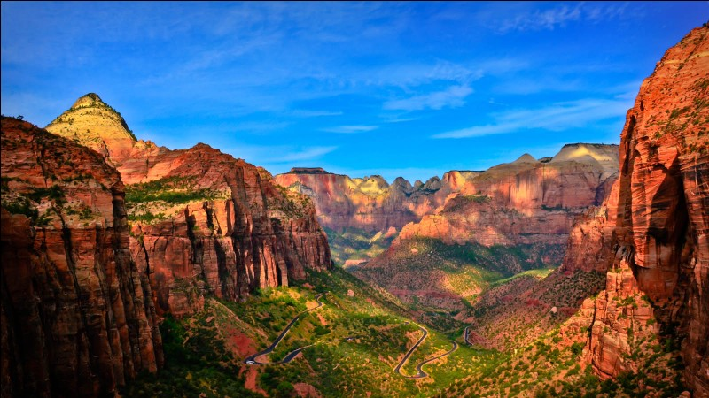 À la simple évocation de son nom, lequel de ces sites naturels vous fait le plus rêver ?