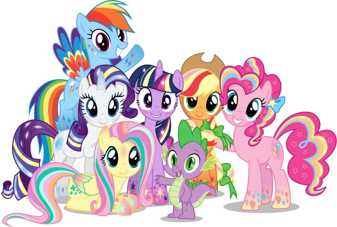 Connais-tu vraiment tout sur 'My Little Pony' ?