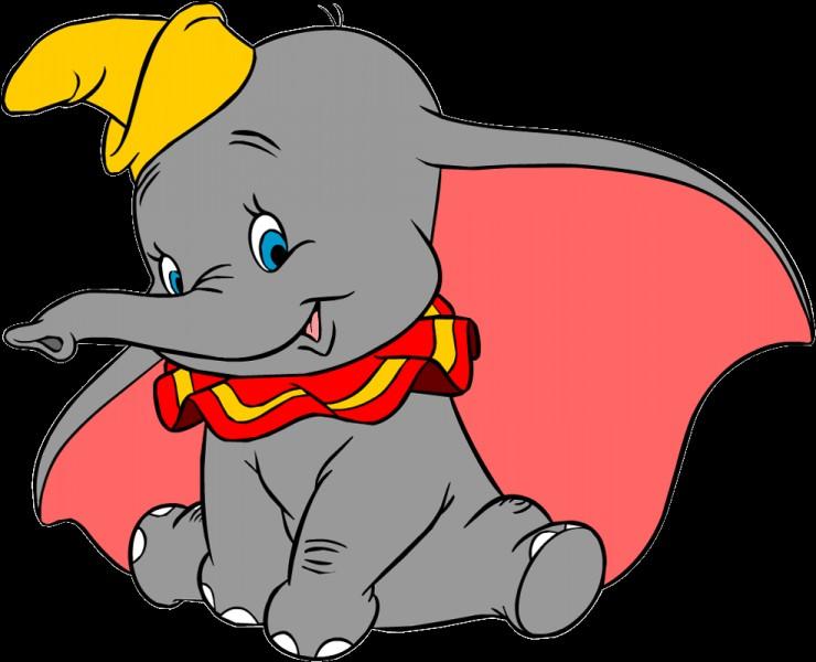 Pourquoi le monde se moque-t-il de Dumbo ?