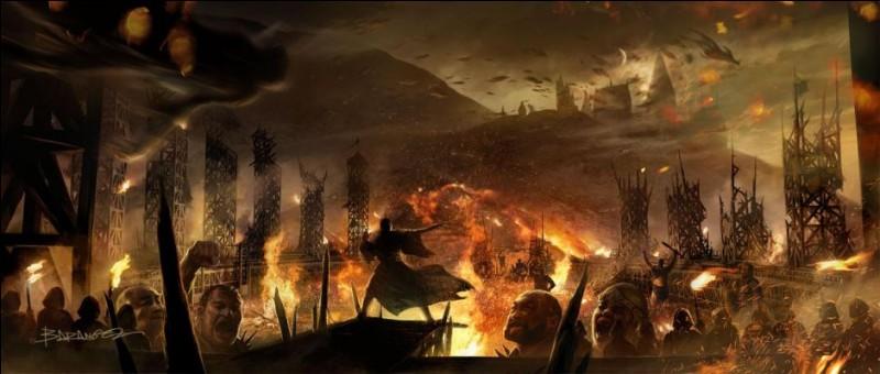 """Combien de temps après la bataille de Poudlard (dans """"Harry Potter et les Reliques de la Mort"""") cette nouvelle histoire se déroule-t-elle ?"""