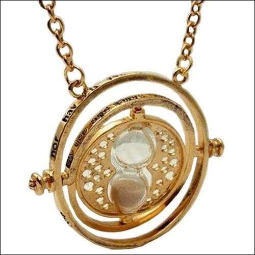 Comment appelle-t-on cet objet qui permet de voyager dans le passé ?