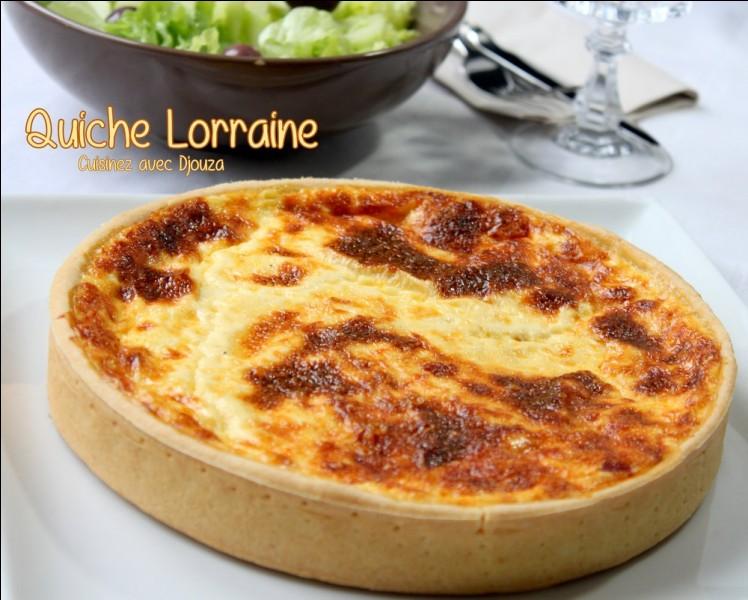 Combien de départements composent la Lorraine ?