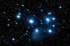 Les étoiles sont éternelles.