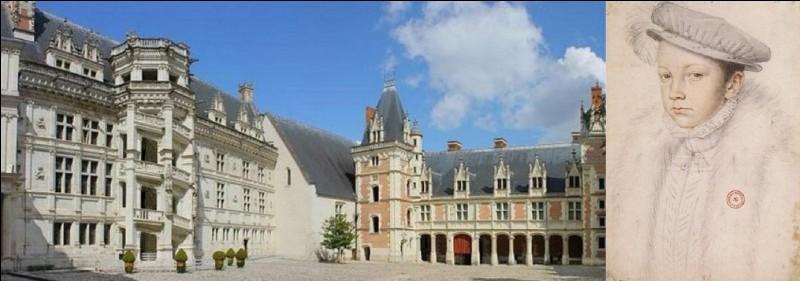 Laissons la guerre de Cent Ans, il y a eu beaucoup de capitales comme Paris, Troyes, Chinon… Allons directement dans l'année 1528. A cette date, François 1e rend à Paris son titre de capitale de la France. Jusqu'en 1588, Paris sera, aussi, la capitale de ses successeurs. Mais, il y a eu une exception, un roi alla voir ailleurs !Quel roi décida de s'installer à Blois ?