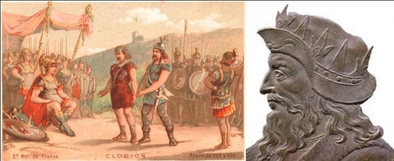Avant l'an 431 : On se perd en hypothèses ! On la situe près de Bruxelles ou encore en Allemagne ! Autrement dit, on n'est pas sûr que cette ville ait existé ! Par contre, on sait que c'était la « capitale-forteresse » de Clodion (roi des Francs Saliens) lorsqu'il s'installa dans le nord de la France.Où sommes-nous ?