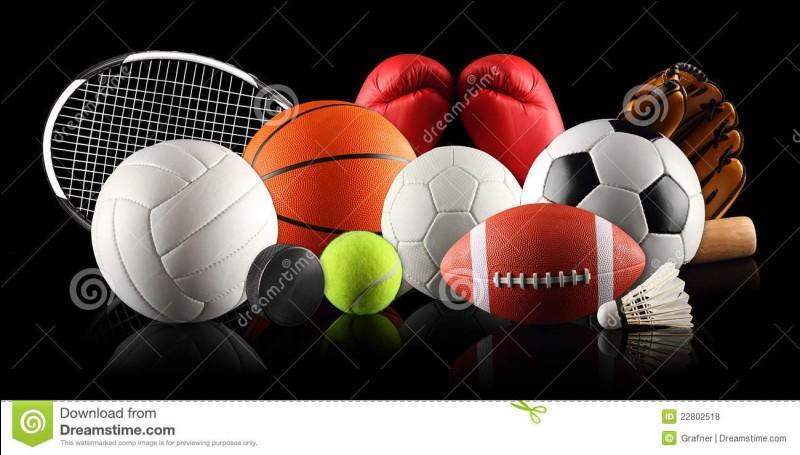 Quel accessoire penses-tu indispensable à la pratique du sport ?