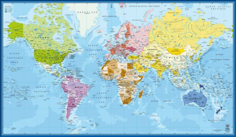 Quel pays préfères-tu ?