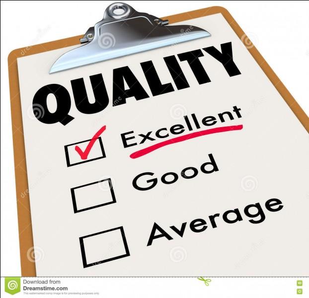 Pour vous, quelle qualité faut-il avoir pour pratiquer un sport ?