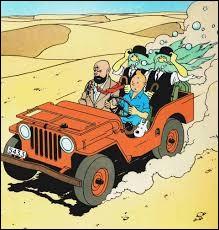 Retrouvez le titre exact de Tintin !