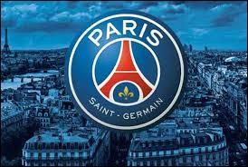 C'est l'actuel entraîneur du Paris Saint-Germain.
