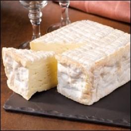 Quel est le nom de ce fromage d'origine normande ?