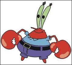 """Qui est le propriétaire du """"Crabe Croustillant"""" ?"""