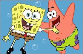 Qui est le meilleur ami de Bob ?