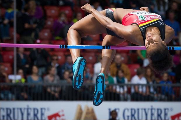Sport - Combien y a-t-il de sauts et de lancers en athlétisme ?