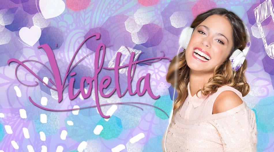 Test - Quelle fille de 'Violetta' es-tu ?