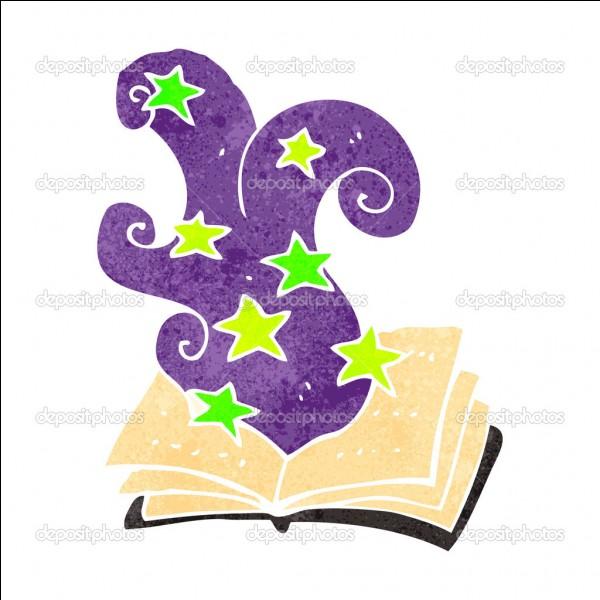 Quel type de livres adores-tu ?