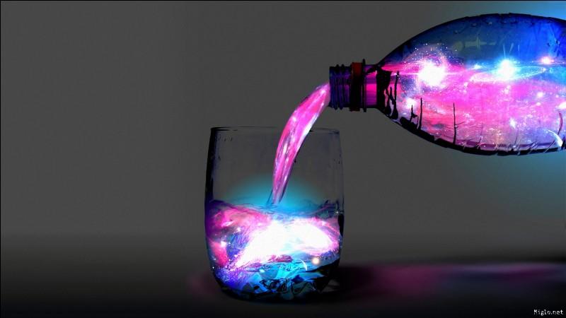 A quoi sert l'eau de bleuet ?