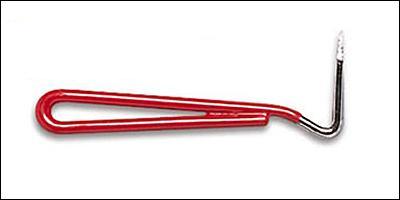 Quel est cet instrument de pansage ?