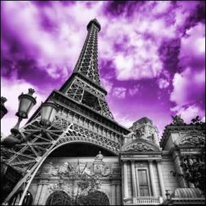 """Lequel de ces peintres pointillistes a représenté """"La Tour Eiffel"""" en 1889 ?"""