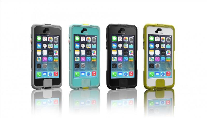 Si on te donnait le choix, quel téléphone choisirais-tu ?