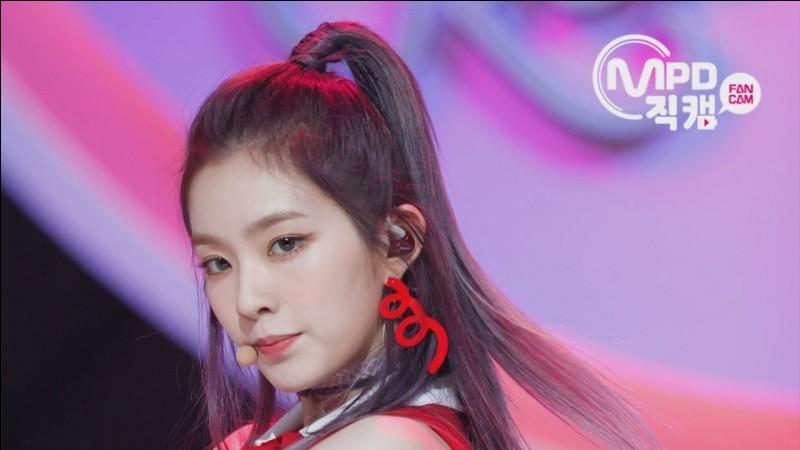 Quelle est la date de naissance d'Irene ?