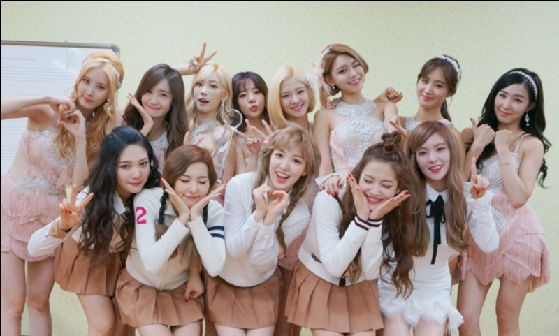 Comment Irene était-elle surnommée au sein de l'agence (SM Town) ?