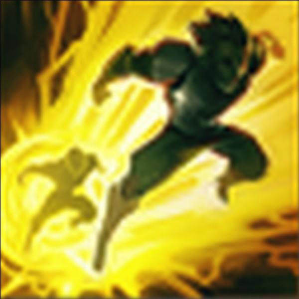"""Quel joueur de LoL est connu pour ses """"flashs dans les murs"""", un move qui porte maintenant son nom ?"""